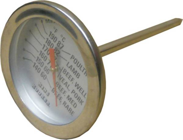 """King Kooker Meat Thermometer with 5"""" Probe product image"""