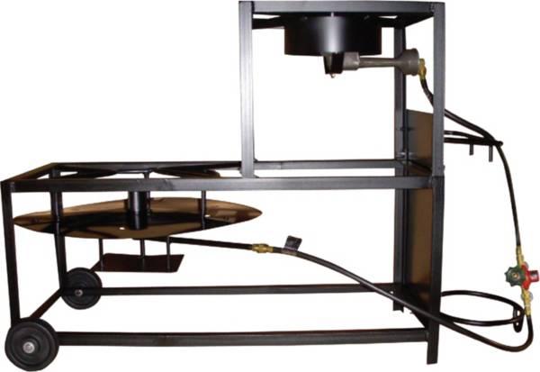"King Kooker Portable Propane 30"" Fryer/Boiling Cart Package product image"