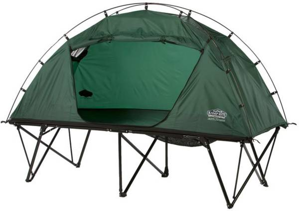 Kamp-Rite Collapsible Combo Tent Cot product image