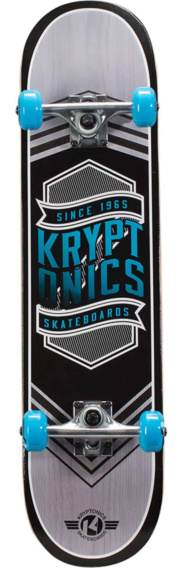 Kryptonics 31'' Drop-In Series Skateboard product image