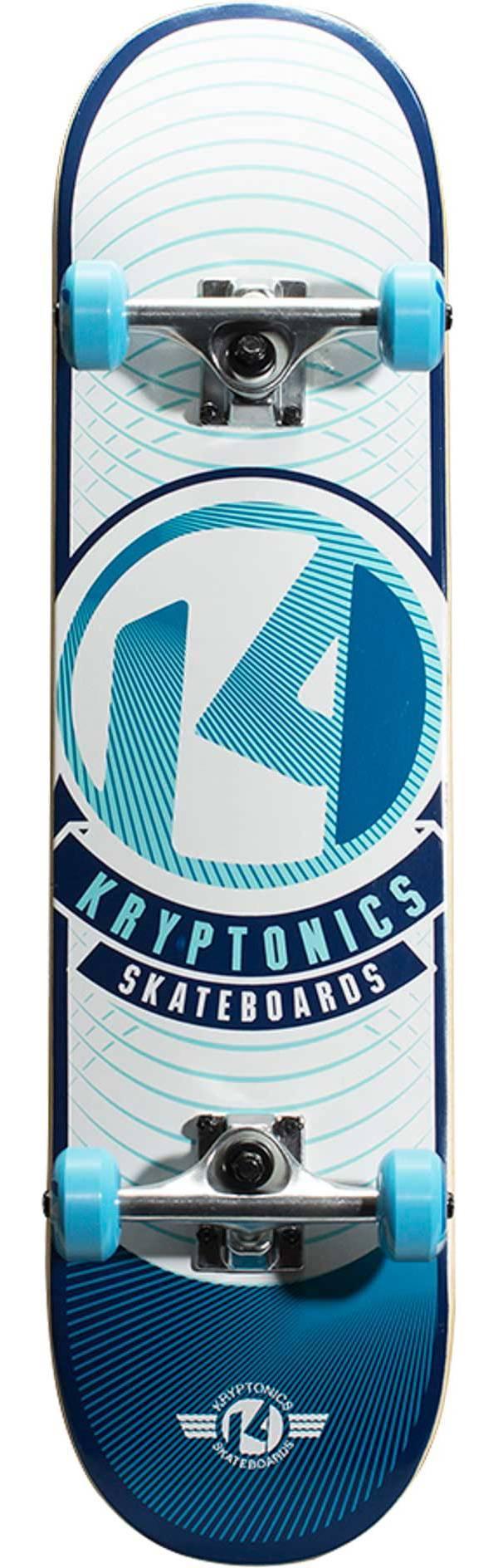 Kryptonics 31'' Pop Complete Skateboard product image