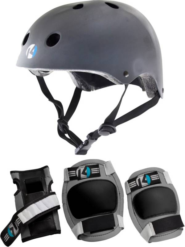 Kryptonics Youth 4-in-1 Protective Gear Pack product image