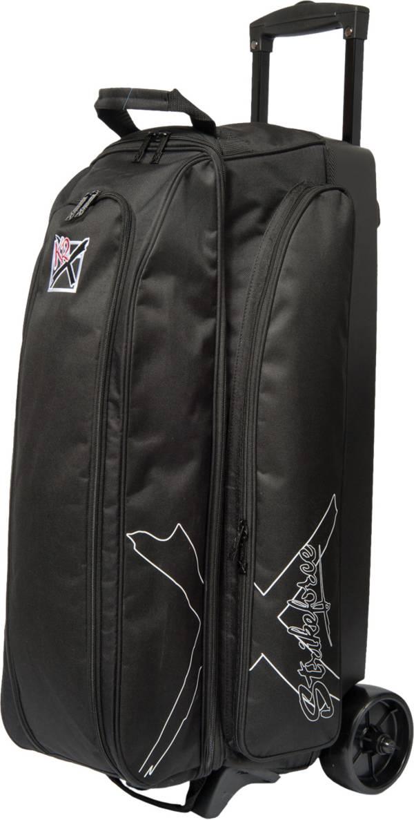 KR Strikeforce Hybrid X 3-Ball Roller Bowling Bag product image