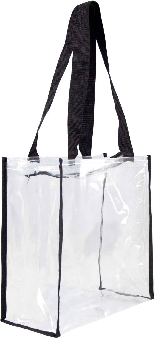 Little Earth NCAA Clear Stadium Bag product image