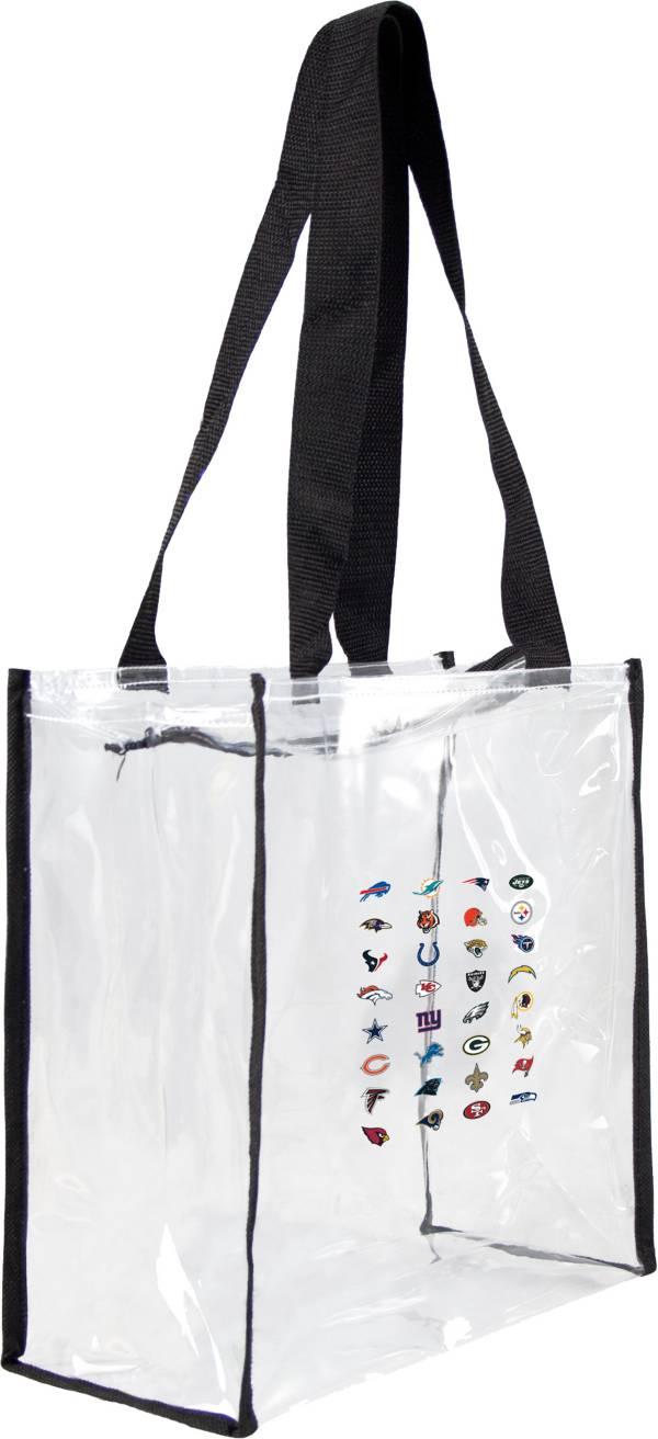 NFL Clear Stadium Bag product image