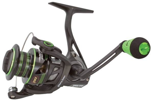 Lew's Mach II Speed Spin Spinning Reels product image