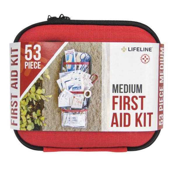 Lifeline Medium First Aid Kit product image