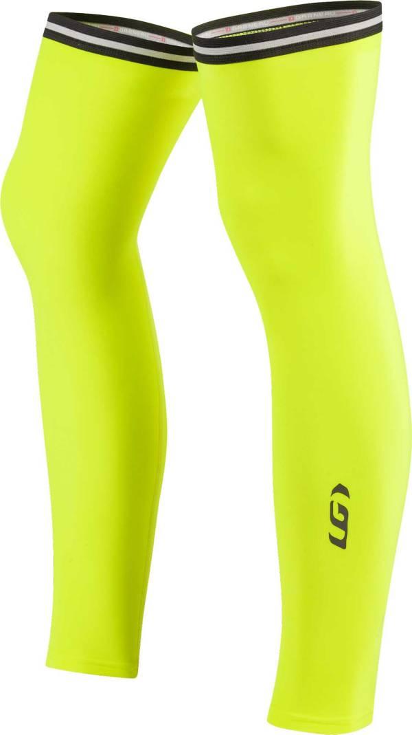 Louis Garneau Adult Cycling Leg Warmers 2 product image