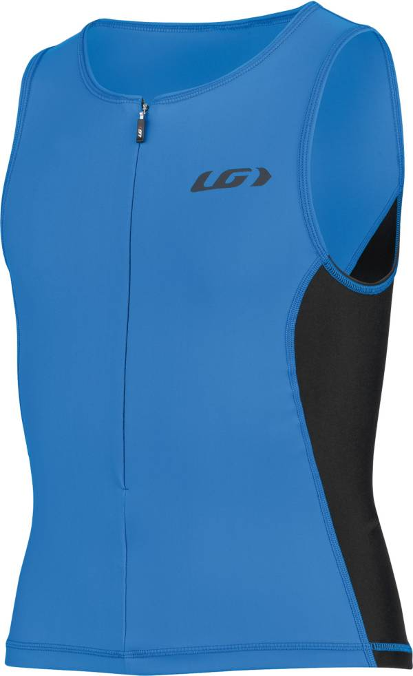 Louis Garneau Youth Jr Comp 2 Triathlon Sleeveless Jersey product image