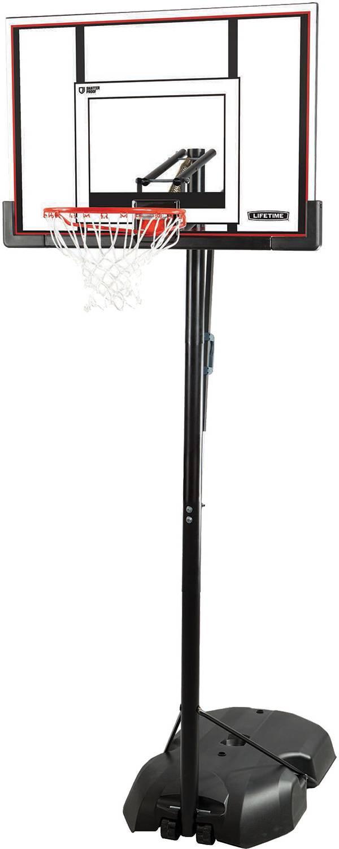 "Lifetime 50"" All Star Portable Basketball Hoop product image"