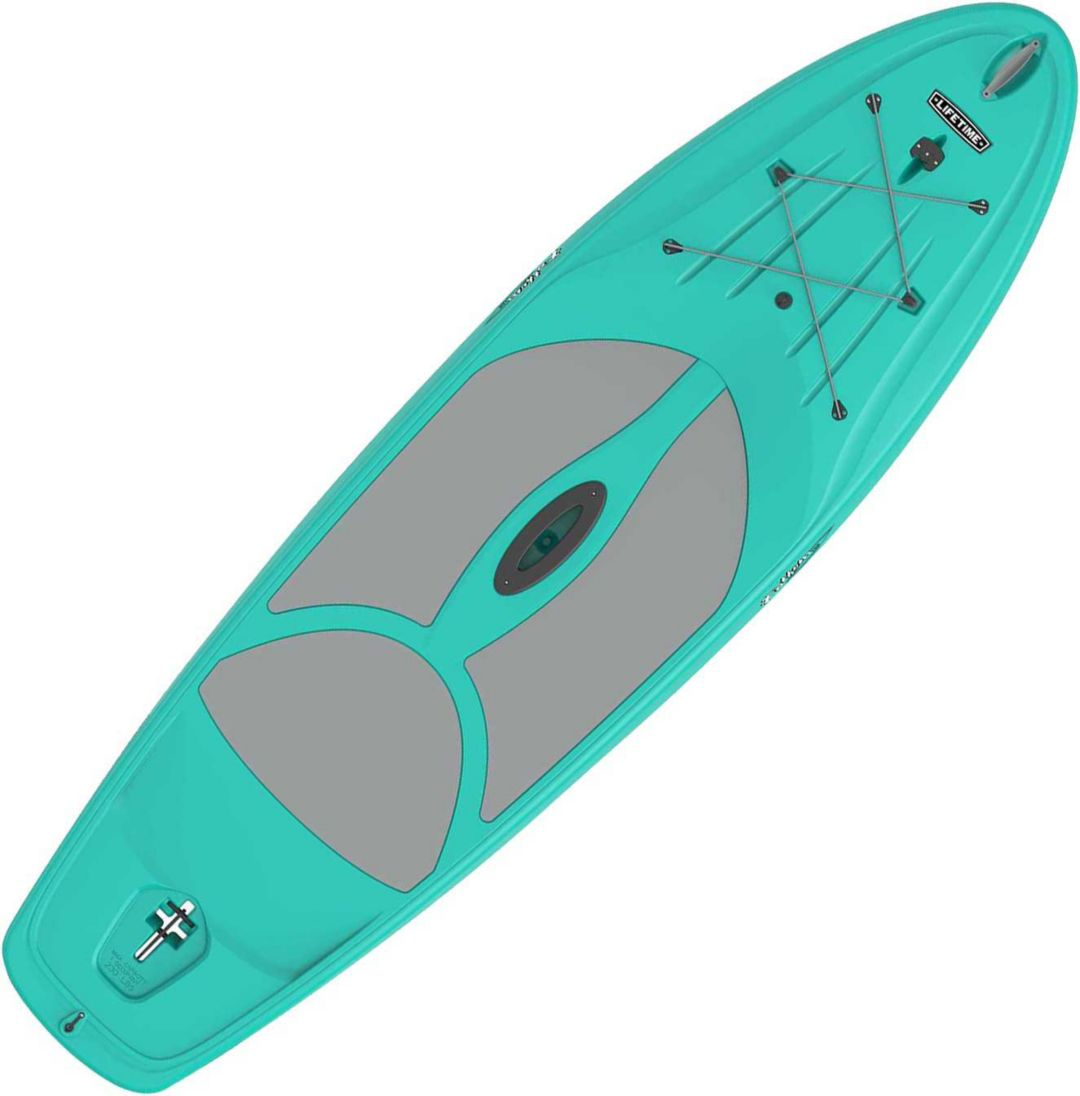 Stand Up Paddle Boards >> Lifetime Fathom Stand Up Paddle Board Pick Up In Store At Dick S