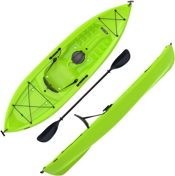 Lifetime Tioga 120 Kayak with Paddle product image