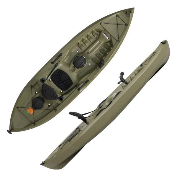 Lifetime Tamarack 120 Angler Kayak product image
