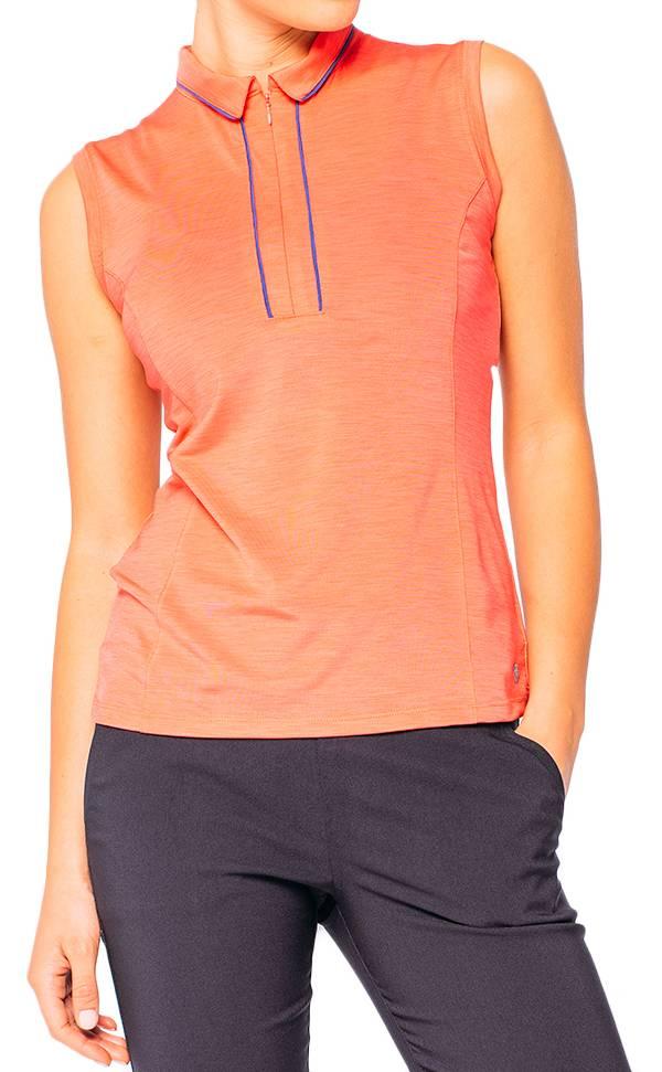 LIJA Women's Revel Sleeveless Polo product image
