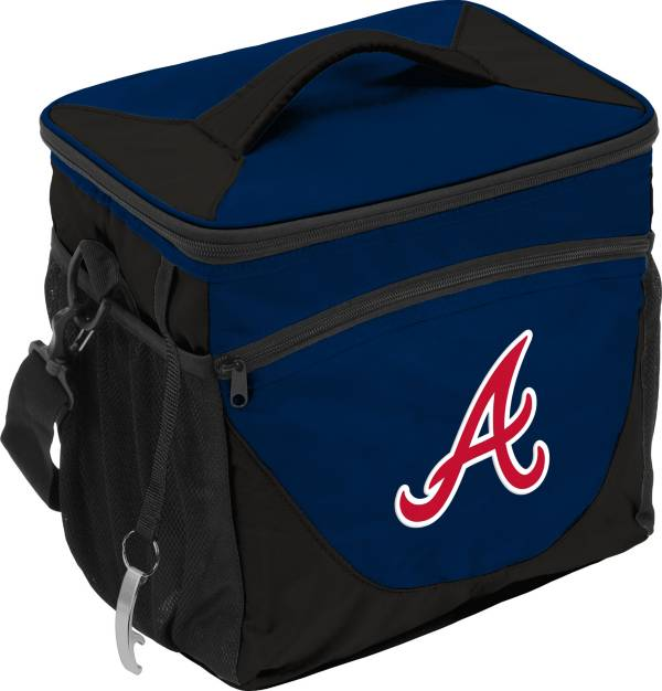 Atlanta Braves 24-Can Cooler product image