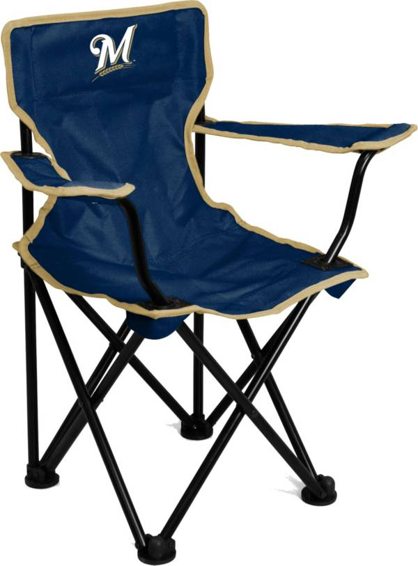 Milwaukee Brewers Toddler Chair product image