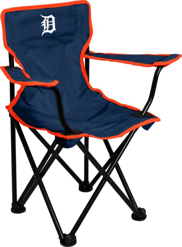 Detroit Tigers Toddler Chair product image