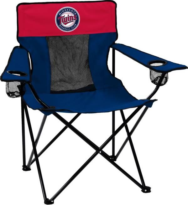 Minnesota Twins Elite Chair product image