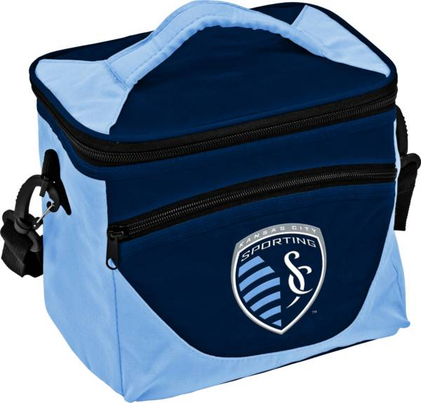 Sporting Kansas City Halftime Lunch Box Cooler product image