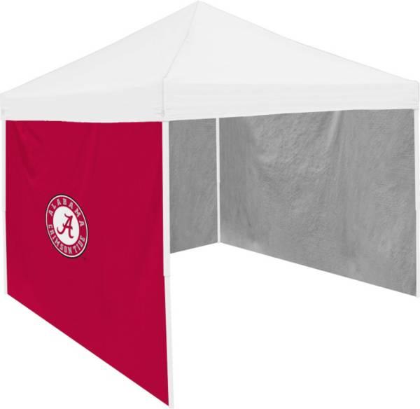 Alabama Crimson Tide Tent Side Panel product image