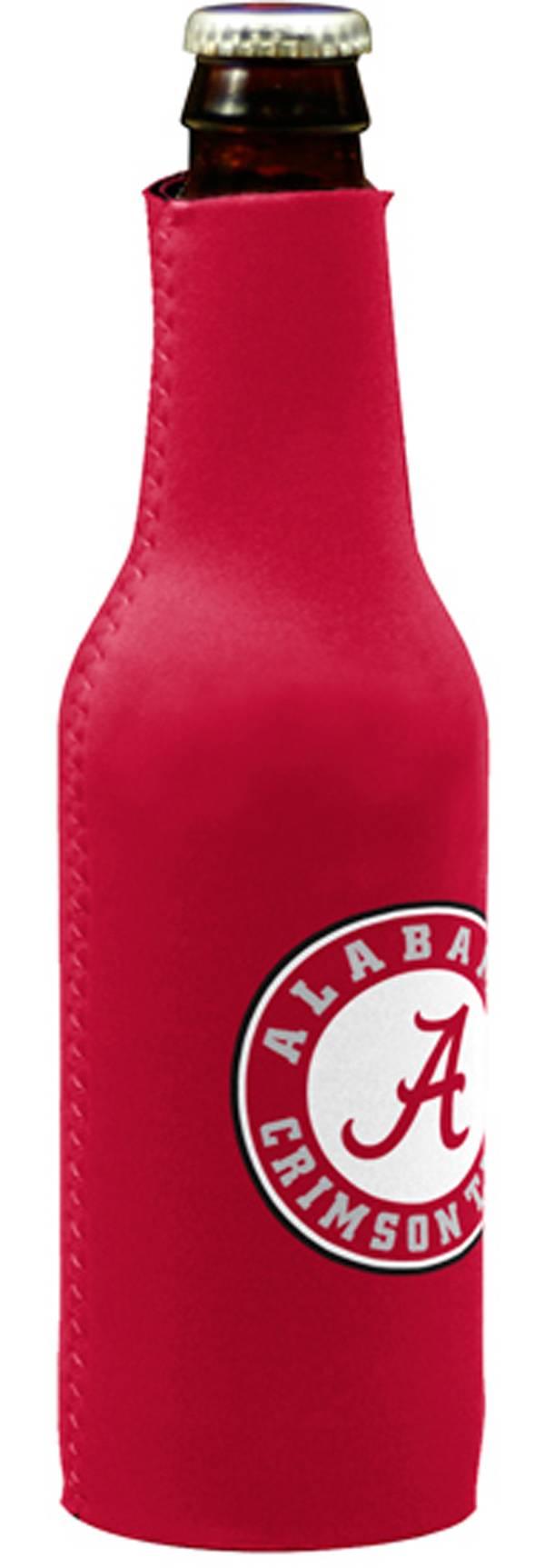 Alabama Crimson Tide Bottle Koozie product image