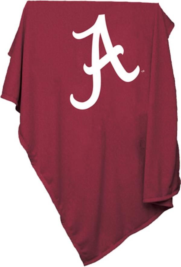 Alabama Crimson Tide 54'' x 84'' Sweatshirt Blanket product image