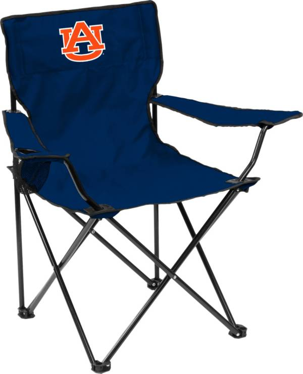 Auburn Tigers Team-Colored Canvas Chair product image