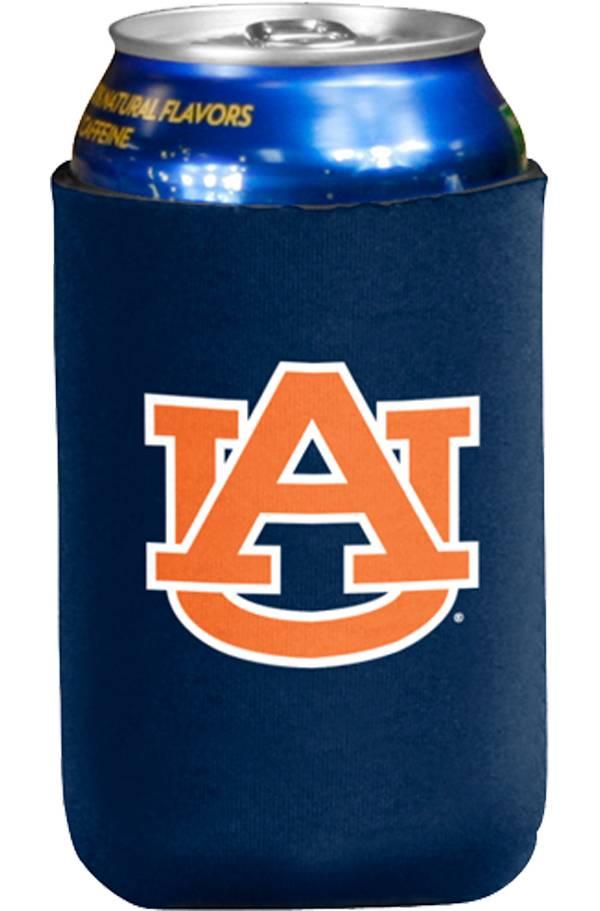 Auburn Tigers Flat Koozie product image