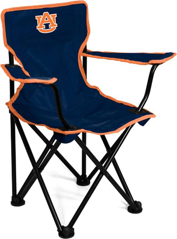 Auburn Tigers Toddler Chair product image