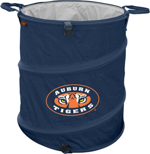 Auburn Tigers Trash Can Cooler product image