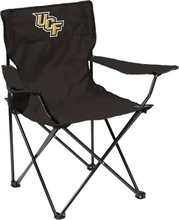 UCF Knights Team-Colored Quad Chair product image