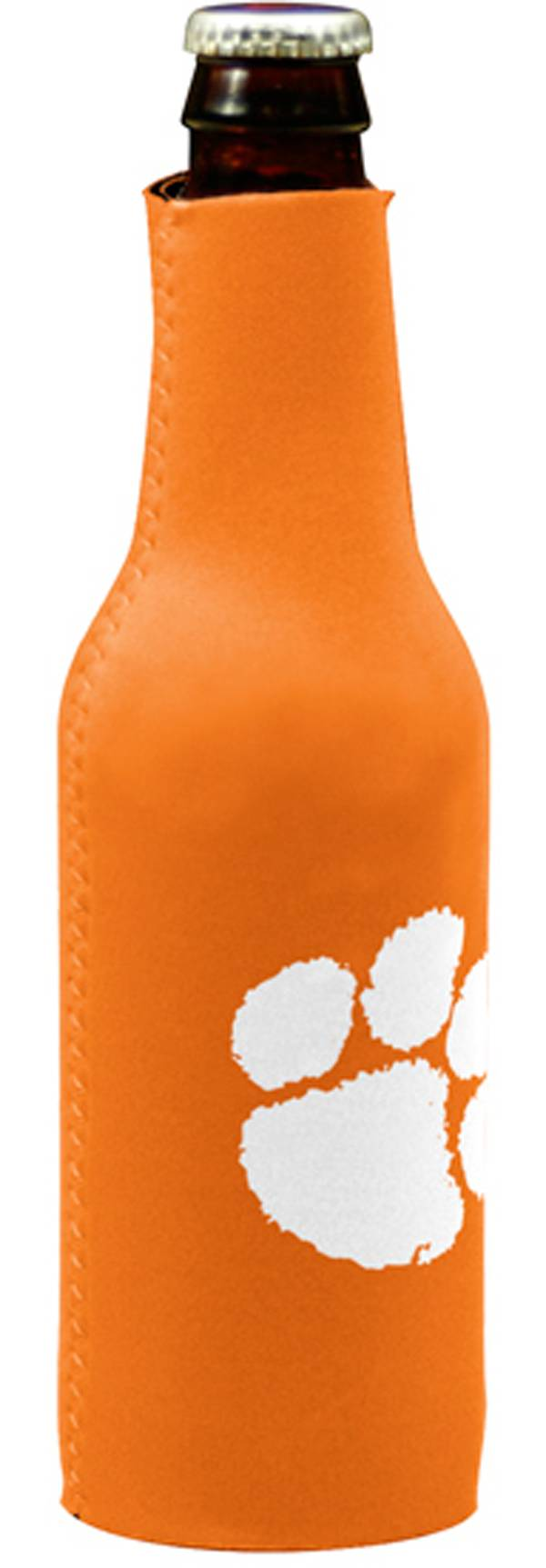 Clemson Tigers Bottle Koozie product image