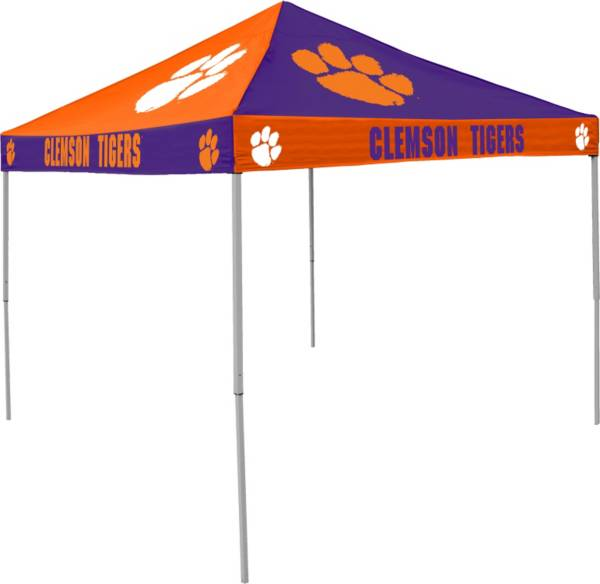 Clemson Tigers Checkerboard Tent product image