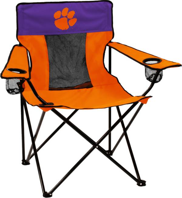 Clemson Tigers Elite Chair product image