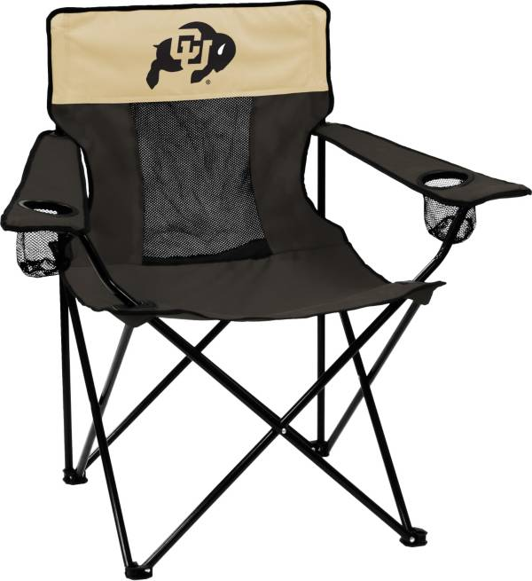 Colorado Buffaloes Elite Chair product image