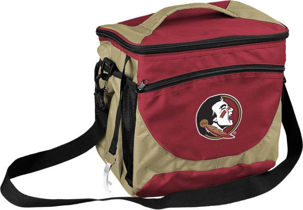 Florida State Seminoles 24 Can Cooler product image