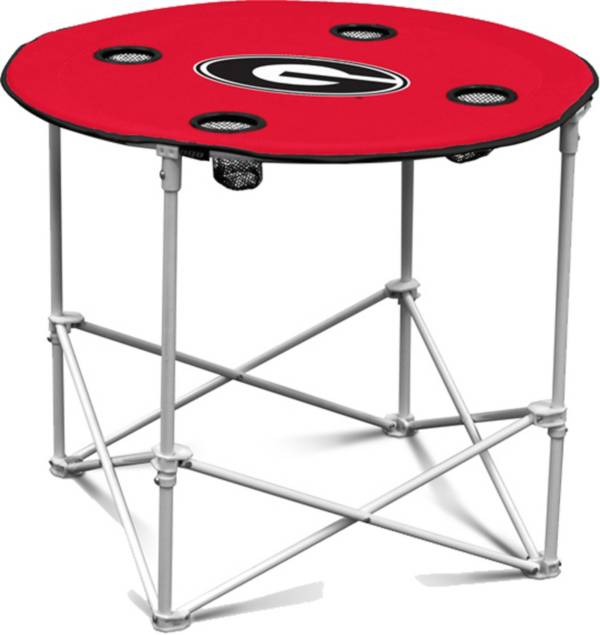 Georgia Bulldogs Round Table product image