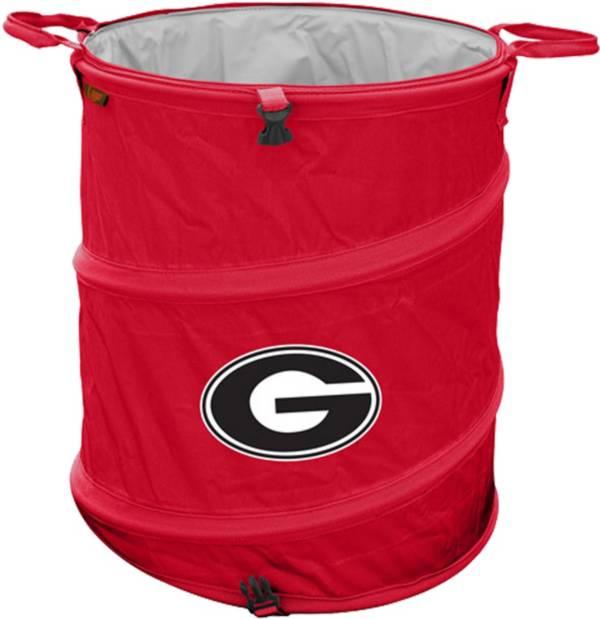 Georgia Bulldogs Trash Can Cooler product image