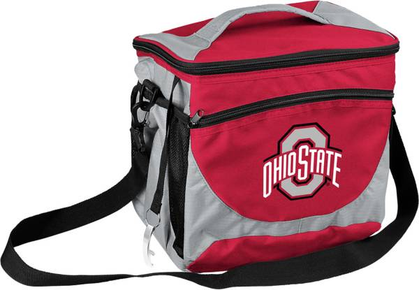 Ohio State Buckeyes 24 Can Cooler product image