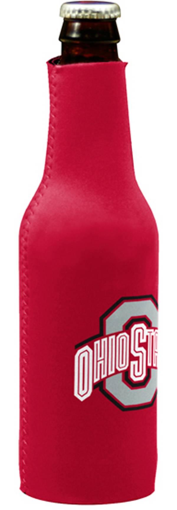Ohio State Buckeyes Bottle Koozie product image