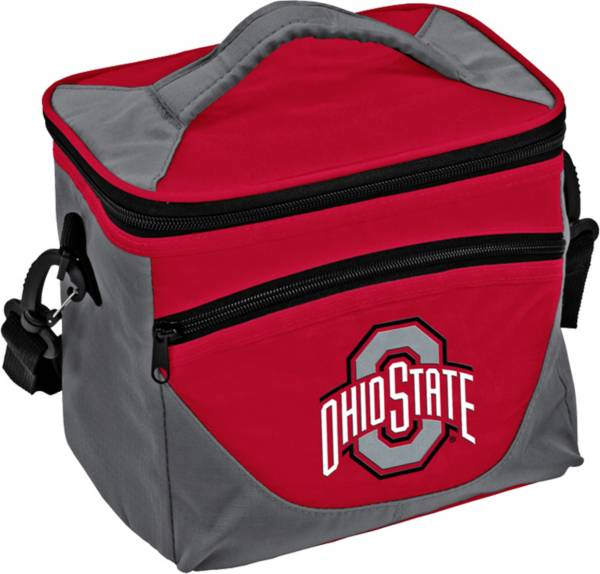 Ohio State Buckeyes Halftime Lunch Box Cooler product image