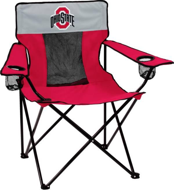Ohio State Buckeyes Elite Chair product image