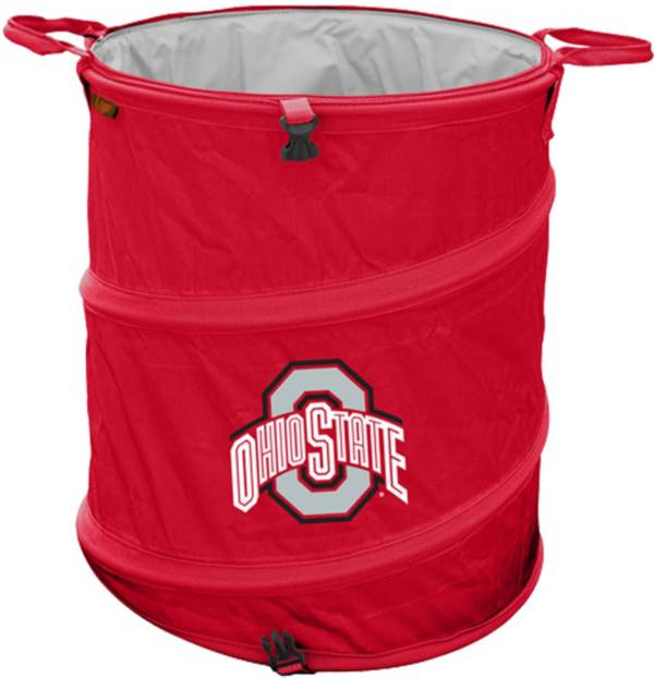 Ohio State Buckeyes Trash Can Cooler product image