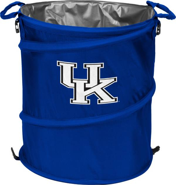 Kentucky Wildcats Trash Can Cooler product image