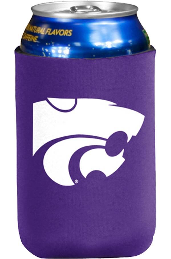 Kansas State Wildcats Flat Koozie product image