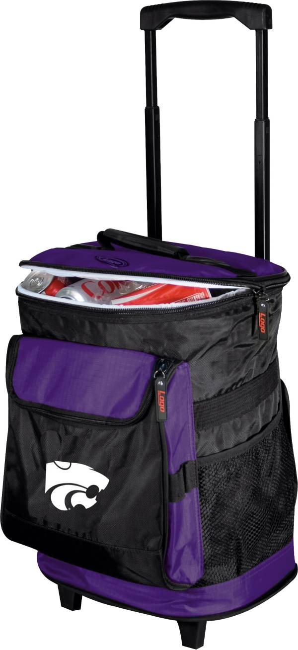 Kansas State Wildcats Rolling Cooler product image