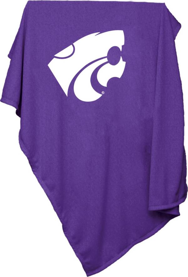 Kansas State Wildcats 54'' x 84'' Sweatshirt Blanket product image