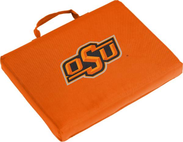 Oklahoma State Cowboys Bleacher Cushion product image