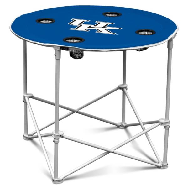 Kentucky Wildcats Portable Round Table product image