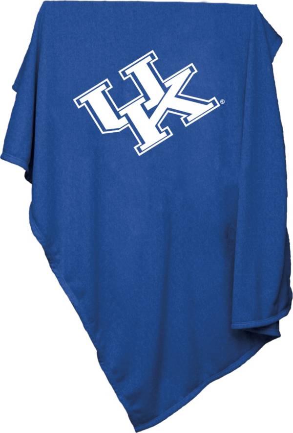 Kentucky Wildcats 54'' x 84'' Sweatshirt Blanket product image